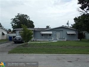 Photo of Listing MLS f10189753 in 4290 NW 36th Ter Lauderdale Lakes FL 33309