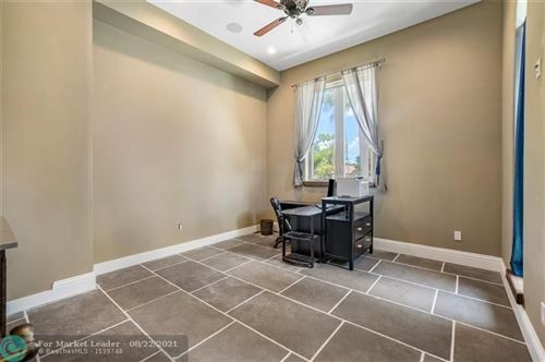 Tiny photo for 6279 NW 74th Terrace, Parkland, FL 33067 (MLS # F10296753)