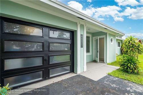 Photo of 4531 W Oakland Park Blvd, Lauderdale Lakes, FL 33313 (MLS # F10305753)