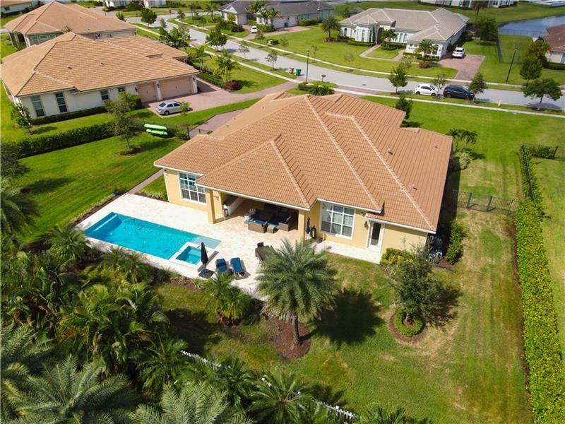 Photo of 5412 S Sterling Ranch Cir, Davie, FL 33314 (MLS # F10281753)