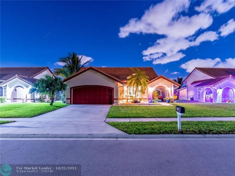 Photo of 5201 Brian Blvd, Boynton Beach, FL 33472 (MLS # F10304753)