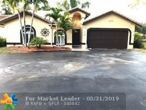 Photo of 2300 NW 97th Ln, Coral Springs, FL 33065 (MLS # F10176754)