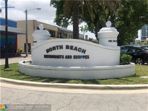 Photo of 3337 NE 33rd St #B1, Fort Lauderdale, FL 33308 (MLS # F10177754)
