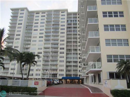 Foto de inmueble con direccion 111 N Pompano Beach Blvd #1906 Pompano Beach FL 33062 con MLS F10253754