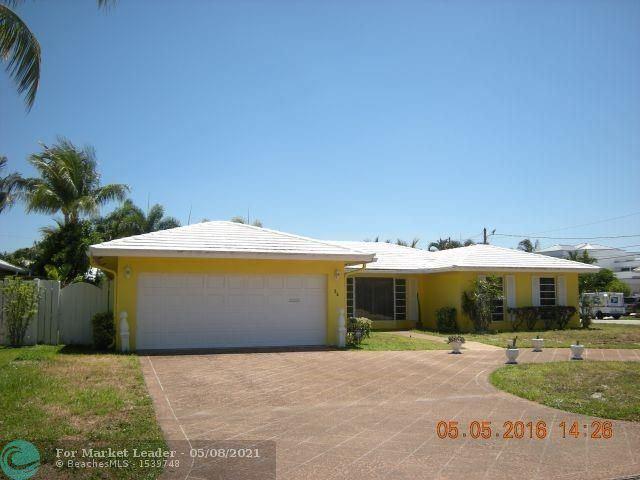 Photo of 24 Castle Harbor Is, Fort Lauderdale, FL 33308 (MLS # F10282754)