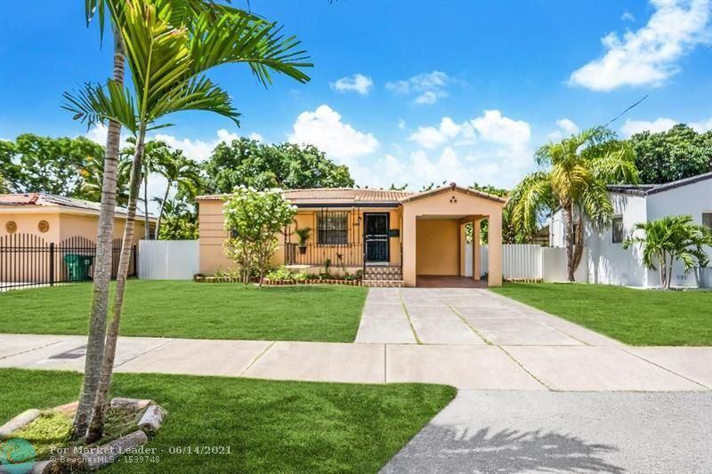2810 NW 6th St, Miami, FL 33125 - #: F10286754