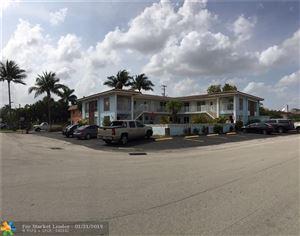 Photo of 2795 SE 1st Ct #6, Pompano Beach, FL 33062 (MLS # F10158755)