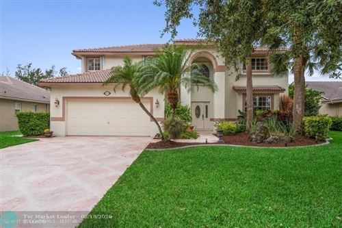 Photo of Listing MLS f10229755 in 7573 NW 47th Ter Coconut Creek FL 33073
