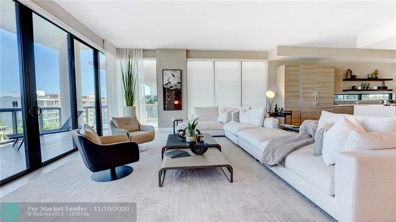 80 Hendricks Isle #Penthouse 2, Fort Lauderdale, FL 33301 - #: F10245755