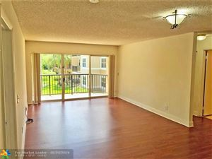Photo of 9055 Wiles Rd #208, Coral Springs, FL 33067 (MLS # F10176756)