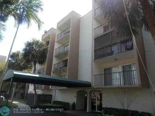 Photo of 14250 SW 62nd St #101, Miami, FL 33183 (MLS # F10220756)
