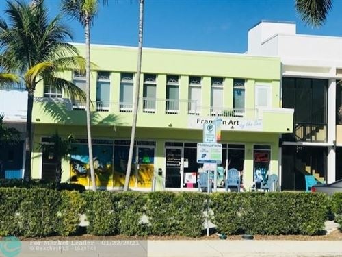 Photo of 229 Commercial Blv. #2, Lauderdale By The Sea, FL 33308 (MLS # F10267756)