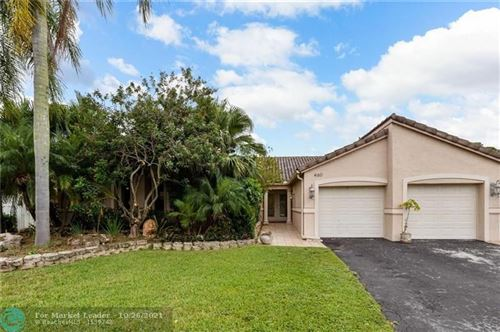 Photo of 460 NW 98th Ter, Coral Springs, FL 33071 (MLS # F10301756)