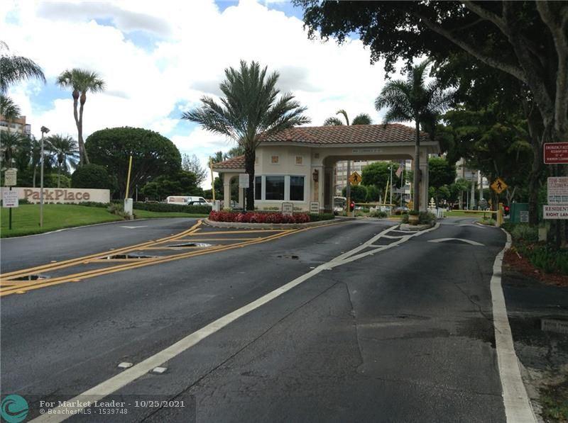 Photo of 1100 Saint Charles Pl #720, Pembroke Pines, FL 33026 (MLS # F10305756)