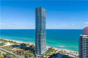 Photo of 19575 Collins Ave #23, Sunny Isles Beach, FL 33160 (MLS # F10156757)