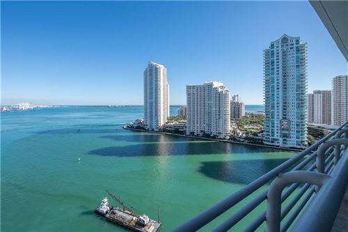 Photo of 325 S Biscayne Blvd #2026, Miami, FL 33131 (MLS # F10269757)