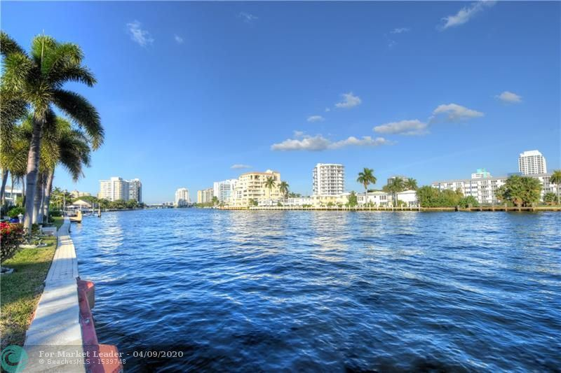 Photo of 536 Intracoastal Dr, Fort Lauderdale, FL 33304 (MLS # F10224757)