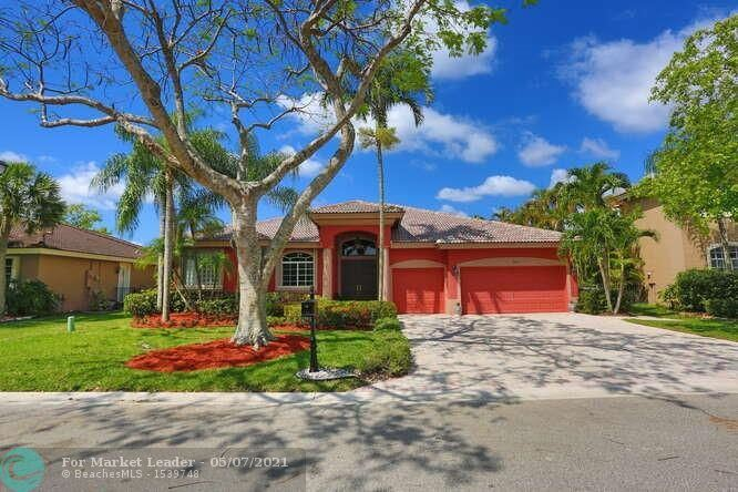 542 NW 118 Ave, Coral Springs, FL 33071 - #: F10280757