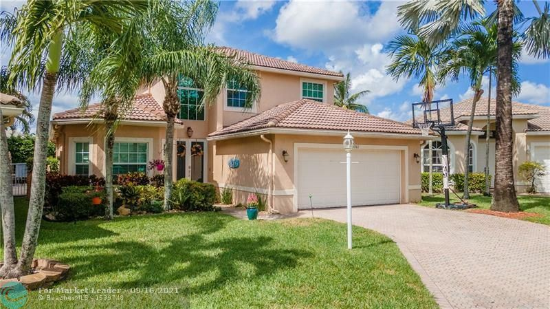 4762 NW 120th Way, Coral Springs, FL 33076 - #: F10300757