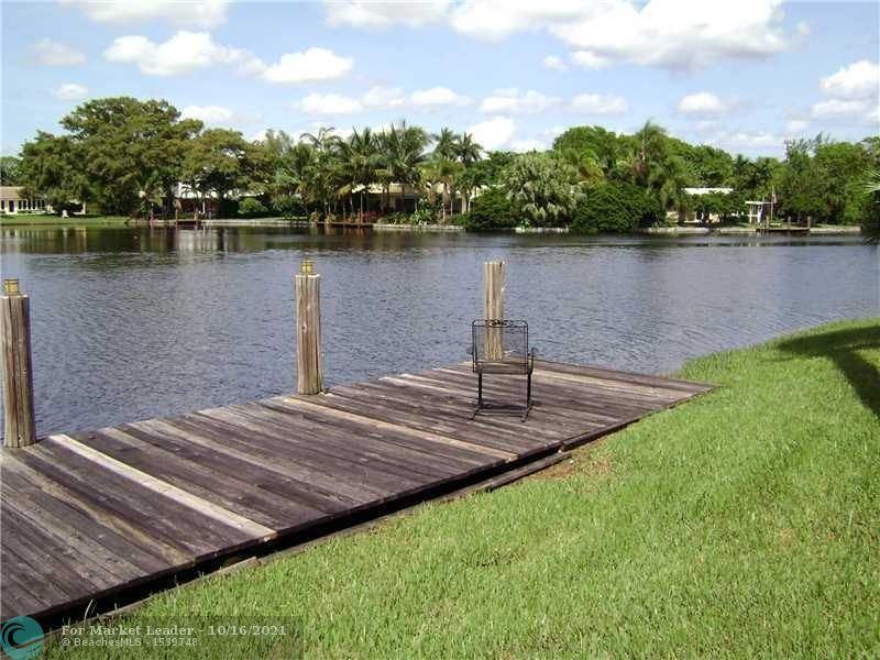 Photo of 833 NE 18th Ct #3, Fort Lauderdale, FL 33305 (MLS # F10304757)