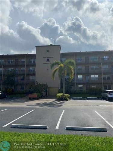 Photo of 13550 SW 6th Ct #A203, Pembroke Pines, FL 33027 (MLS # F10258758)