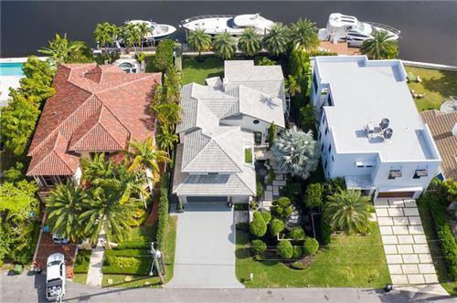 Photo of 16 S Gordon Rd, Fort Lauderdale, FL 33301 (MLS # F10266758)