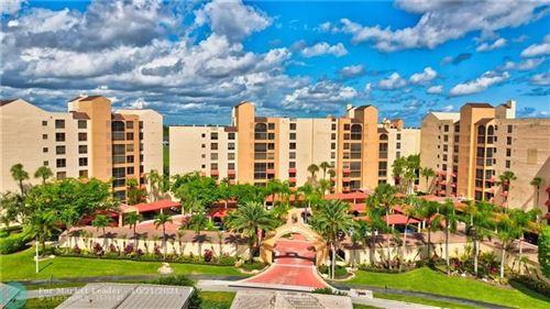 Photo of 7233 Promenade Dr #502, Boca Raton, FL 33433 (MLS # F10304758)
