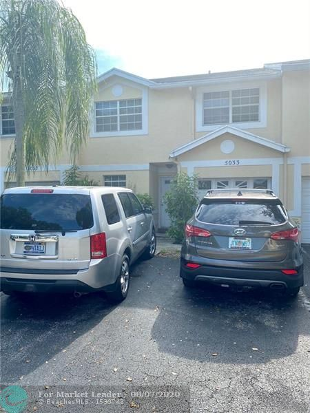 Photo of 5033 SW 121st Ter #5033, Cooper City, FL 33330 (MLS # F10240758)