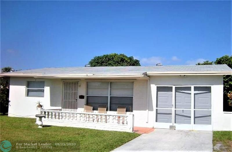 881 SW 63rd Ter, North Lauderdale, FL 33068 - #: F10249758