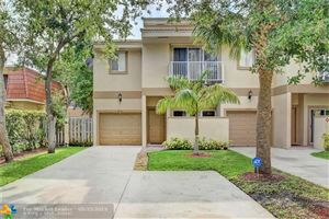 Photo of 4270 NW 114th Ter #4270, Coral Springs, FL 33065 (MLS # F10176759)
