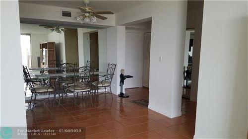 Photo of 401 NE 14th Ave #804, Hallandale, FL 33009 (MLS # F10201759)