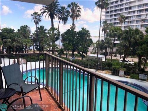 Photo of 1450 Brickell Bay Dr #307, Miami, FL 33131 (MLS # F10260759)