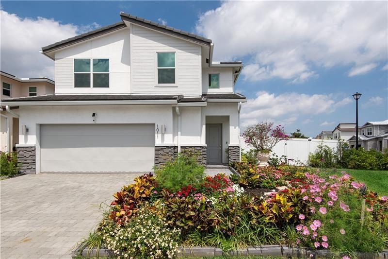 1011 Verde Ct, Deerfield Beach, FL 33064 - MLS#: F10276759