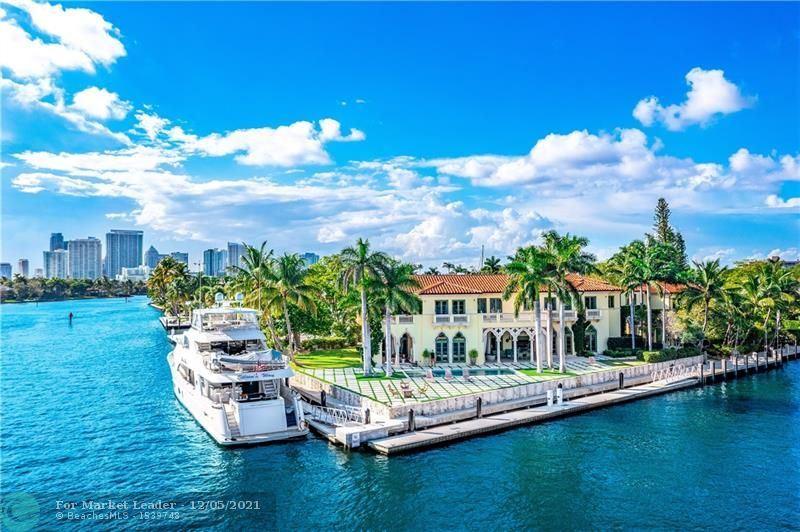 Photo of 534 Bontona Ave, Fort Lauderdale, FL 33301 (MLS # F10304759)