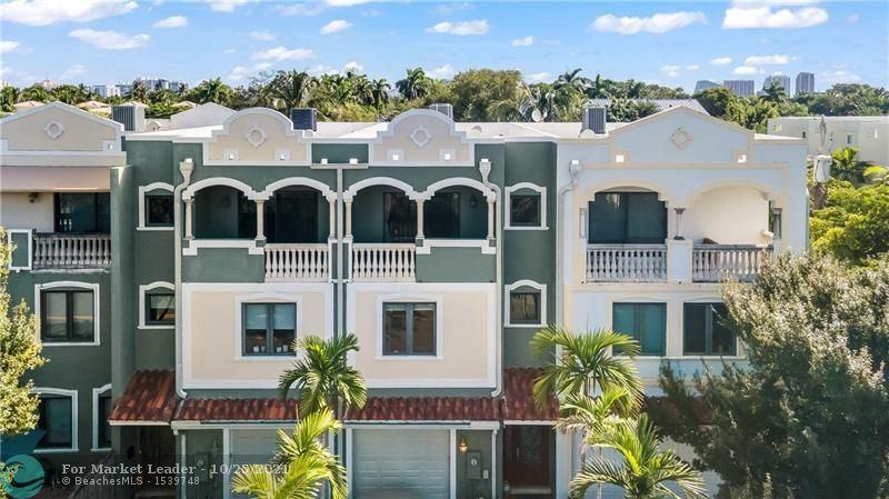 Photo of 542 NE 17th Ave #542, Fort Lauderdale, FL 33301 (MLS # F10305759)