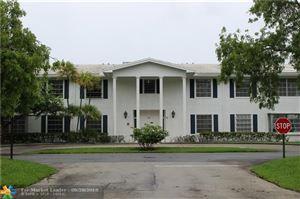 Photo of 6800 NE 22nd Way #2125, Fort Lauderdale, FL 33308 (MLS # F10124760)