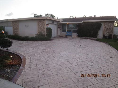 Photo of 1150 N Douglas Rd, Pembroke Pines, FL 33024 (MLS # F10270760)