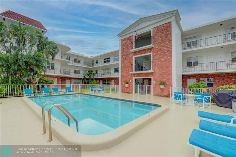 2340 NE 9th St #206, Fort Lauderdale, FL 33304 - #: F10258760