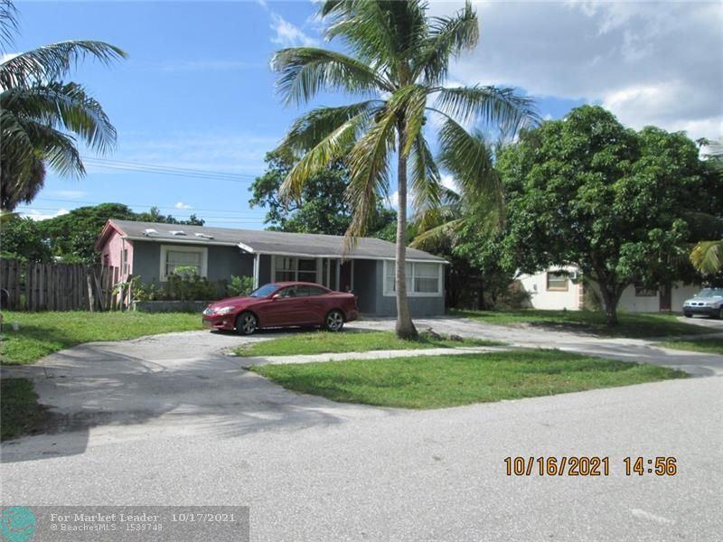 2911 NE 1st Ave, Pompano Beach, FL 33064 - #: F10304760