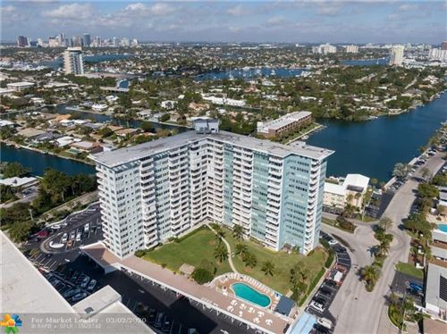 Photo of Listing MLS f10212761 in 1900 S Ocean Dr #709 Fort Lauderdale FL 33316