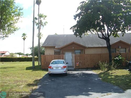 Photo of Listing MLS f10223761 in 6700 NW 188th Ter Miami Gardens FL 33015