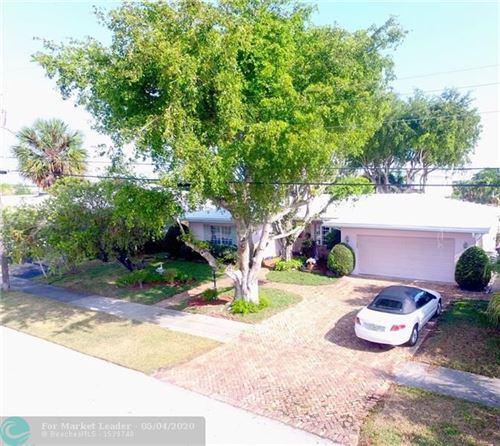 Photo of Listing MLS f10226761 in 1141 NW 30th St Wilton Manors FL 33311