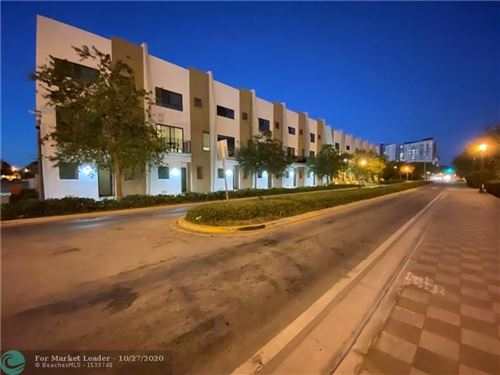 Photo of 609 NE 2nd Avenue #609, Fort Lauderdale, FL 33304 (MLS # F10255761)
