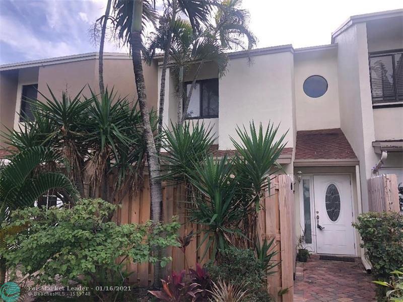 309 City View Dr #309, Fort Lauderdale, FL 33311 - #: F10245761