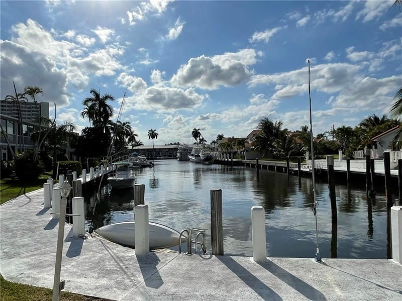 Photo of 3333 NE 36th St #5, Fort Lauderdale, FL 33308 (MLS # F10278761)