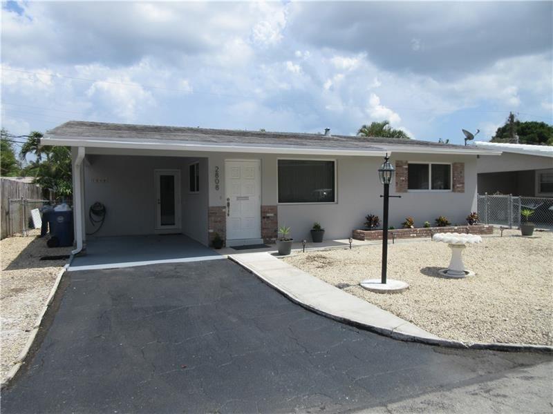 Photo of 2808 NE 9th Ter, Wilton Manors, FL 33334 (MLS # F10279761)