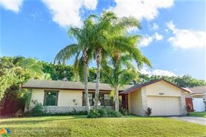 Photo of Listing MLS f10197762 in 5120 NW 26th Ct Margate FL 33063