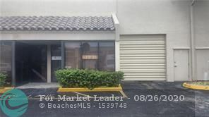 Foto de inmueble con direccion 6175 NW 167th St #G33 Miami Gardens FL 33015 con MLS F10245762