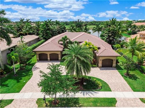 Photo of 6845 NW 122nd Ave, Parkland, FL 33076 (MLS # F10280762)