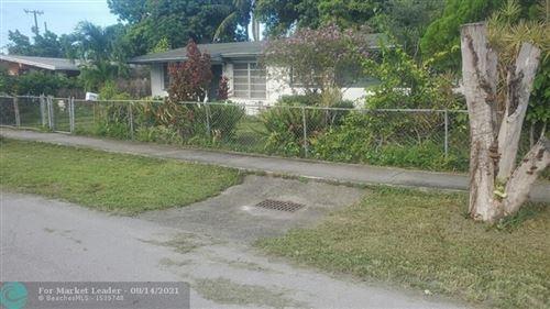 Photo of 6925 NW 28th Ave, Miami, FL 33147 (MLS # F10296762)